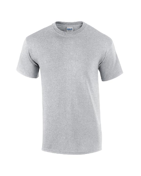 Gildan póló szürke