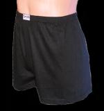 Boxer nadrág, fekete
