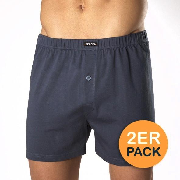 Boxer-short, classic-csomag 2 az 1-ben (Ceceba)