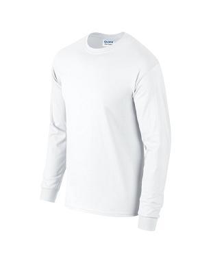 Hosszú ujjú póló-Gildan