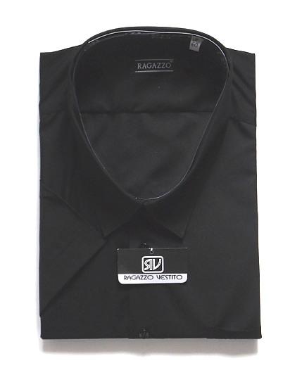 Fekete ing-Ragazzo