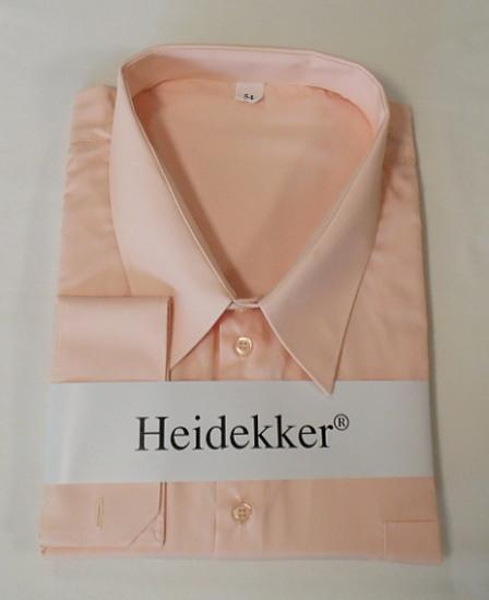 Barack színű ing-Heidekker