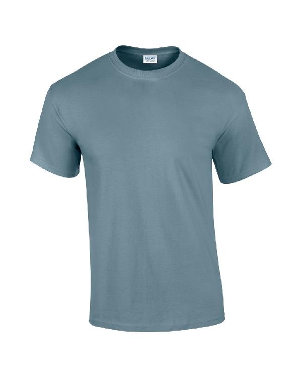 Gildan póló, farmerkék