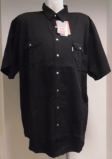 Fekete ing-Quintz