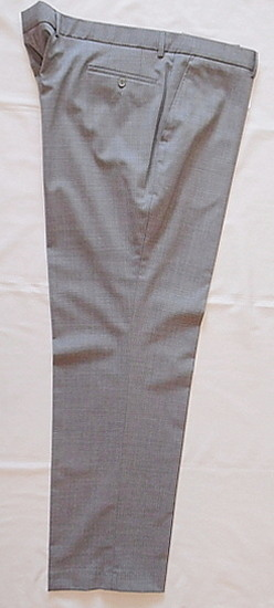 Gyapjú öltönynadrág