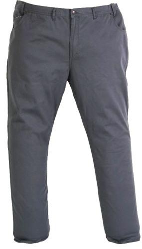 Vászon nadrág - acélszürke