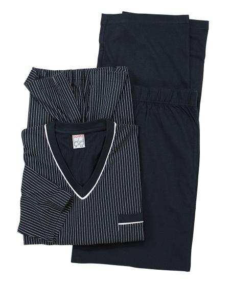 Pizsama hosszú nadrággal