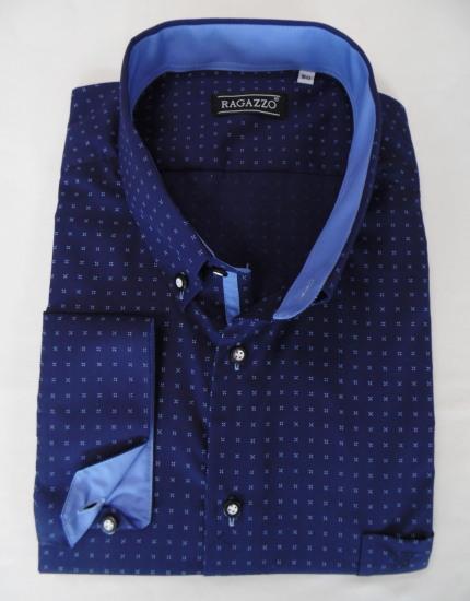 Divat ing apró mintával