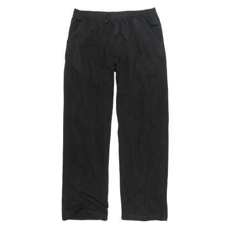 Szabadidő nadrág-fekete