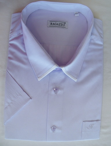 Egyszínű minőségi ing - Ragazzo
